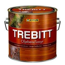 Jotun Trebitt Holzlasur