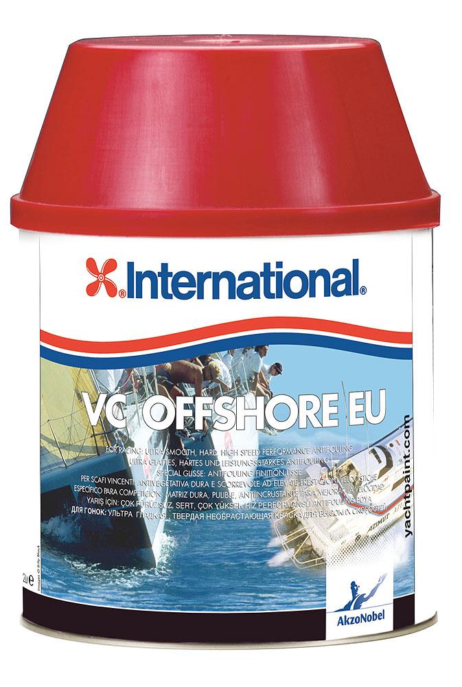 International Antifouling  VC Offshore