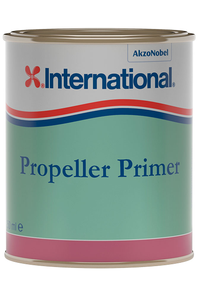 International Propeller Primer