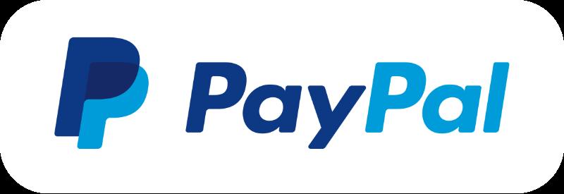 Zahlungsart PayPal Logo