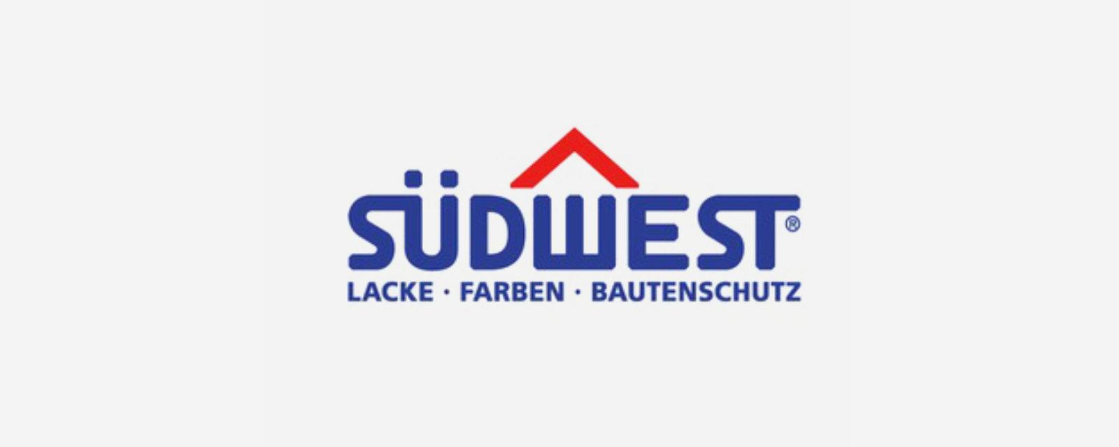 Farben-Fischer Südwest Logo