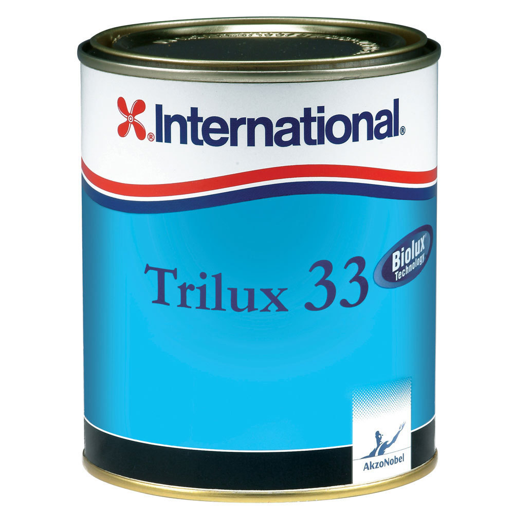 International Antifouling Trilux 33