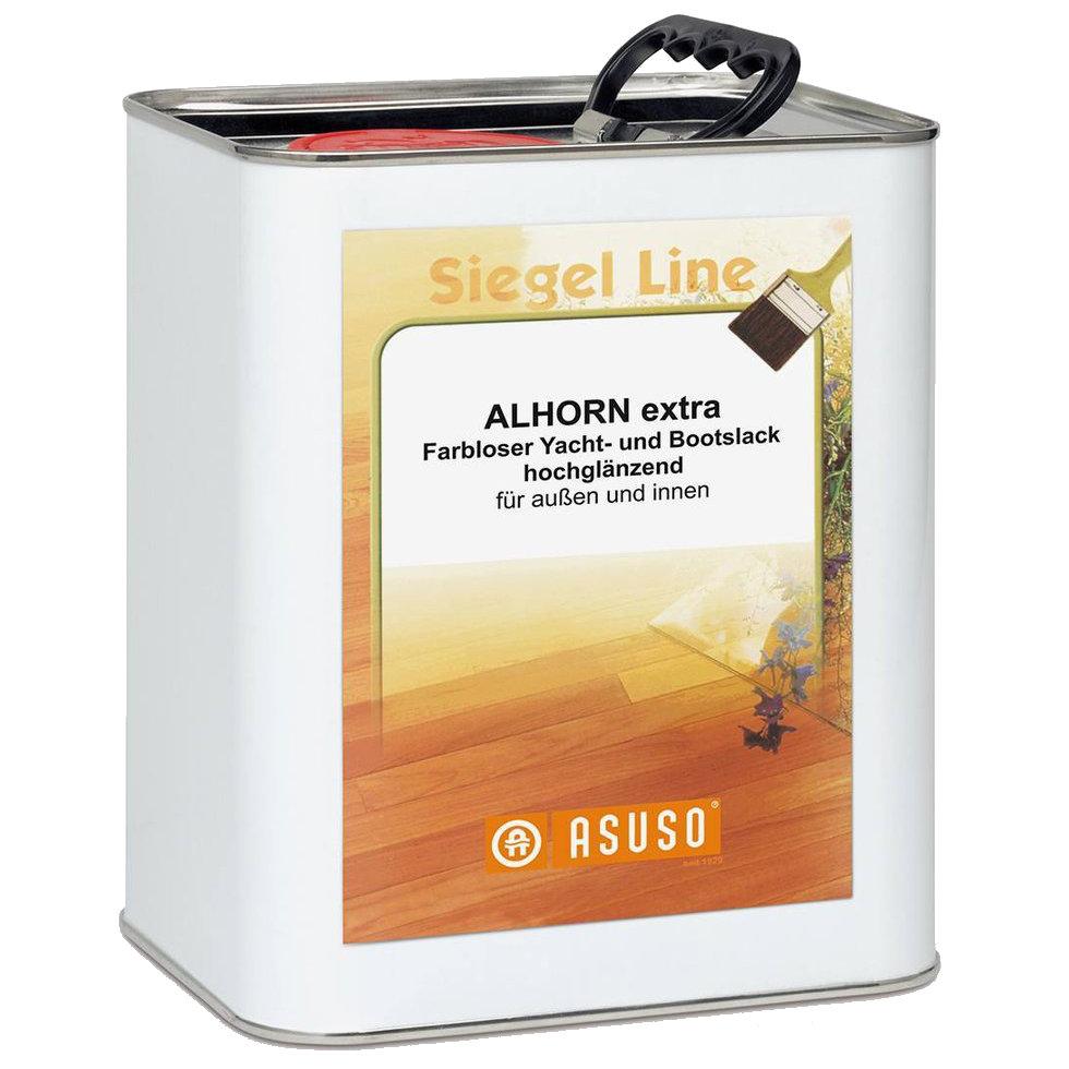 ASUSO ALHORN extra