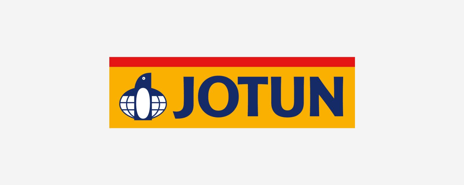 Farben-Fischer Jotun Logo