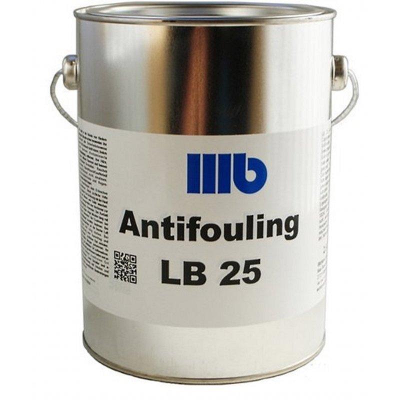Wohlert LB25 Antifouling
