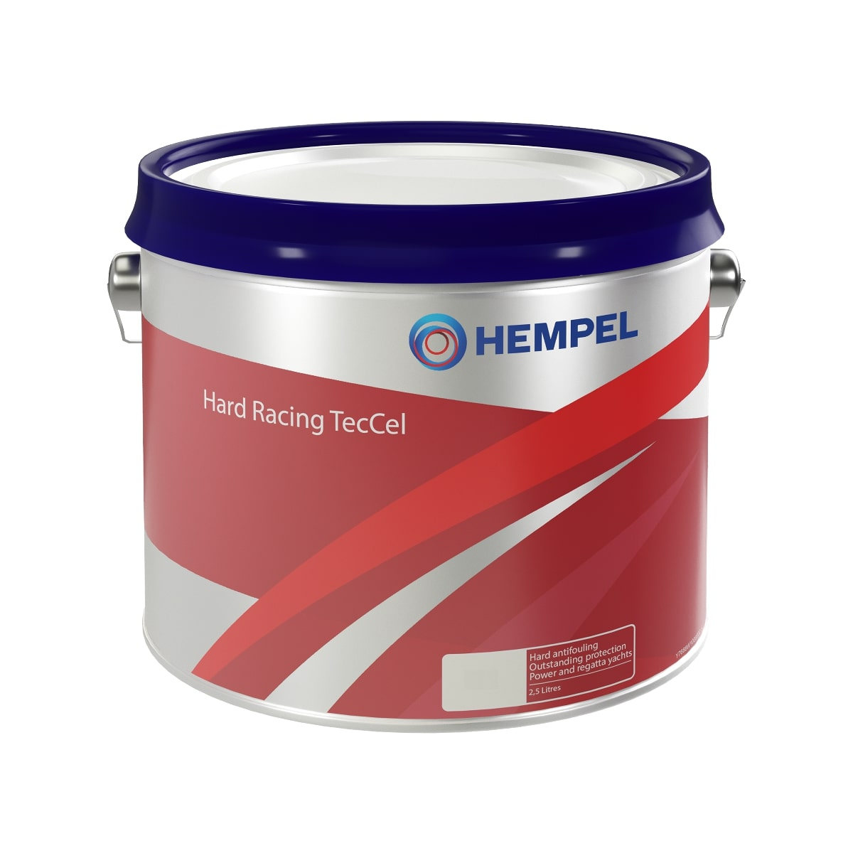 HEMPEL Antifouling Hard Racing TecCel