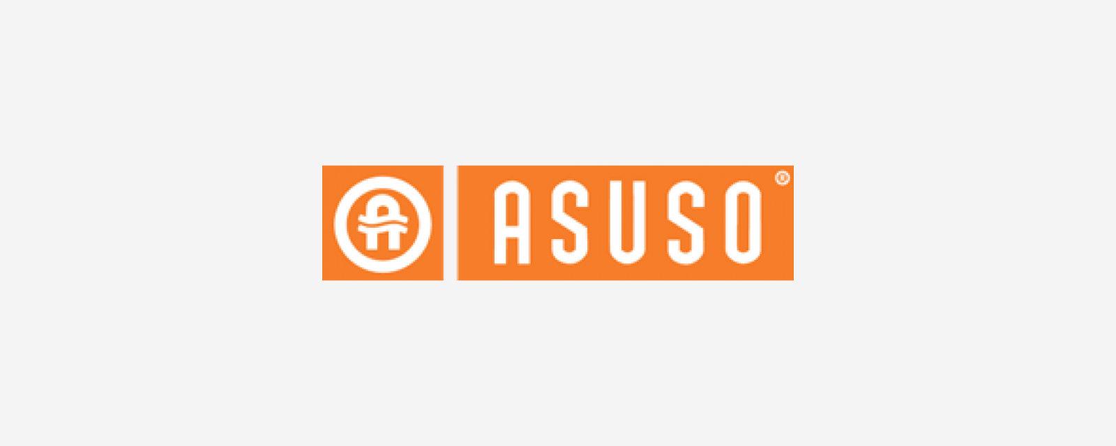 Farben-Fischer Asuso Logo
