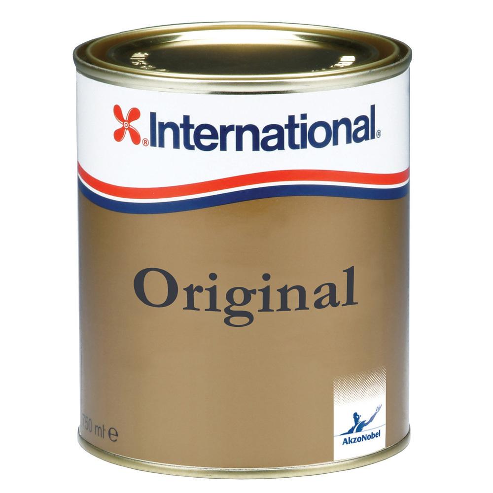 International Original Klarlack