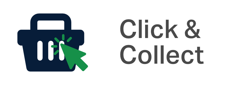 Click & Collect - Abholung im Laden