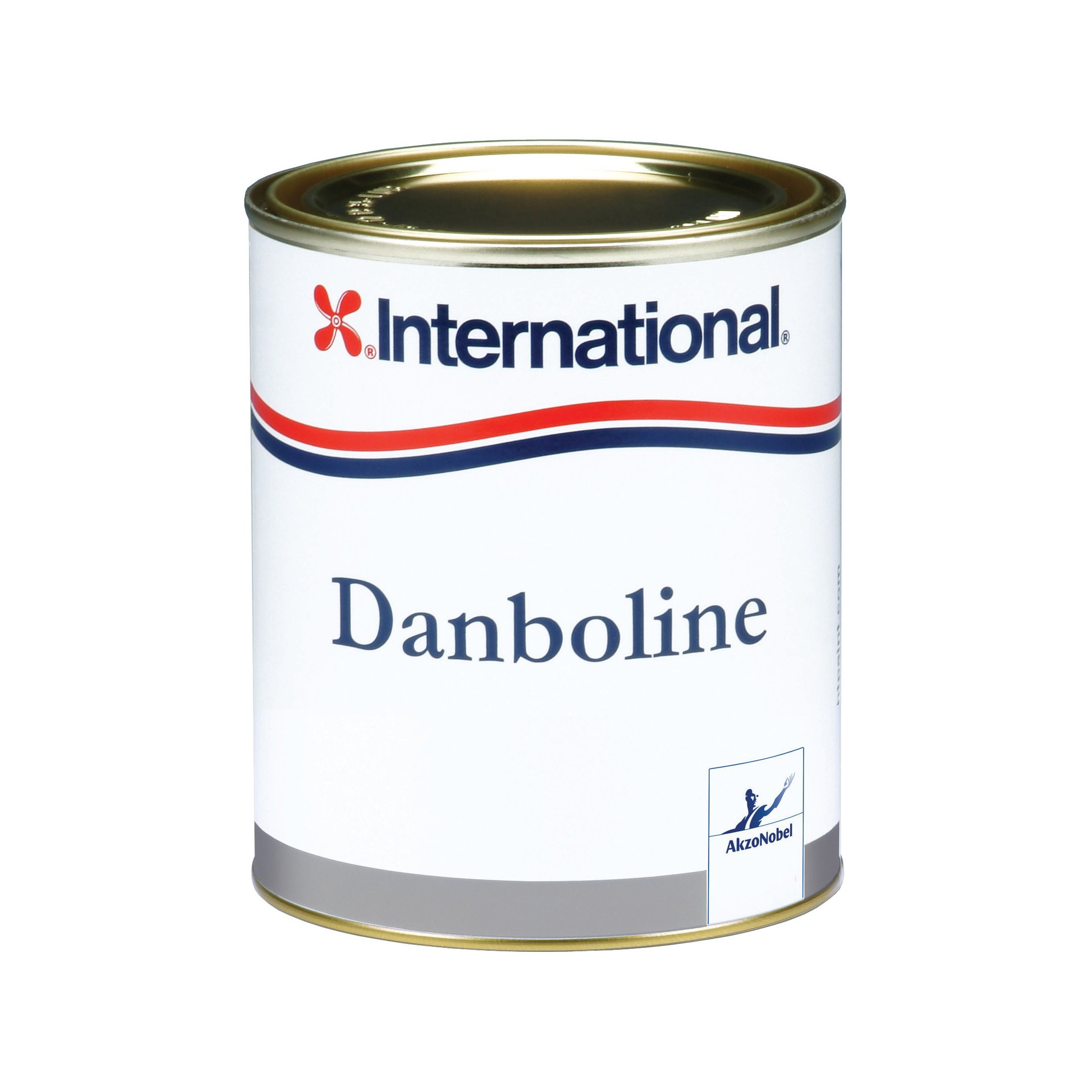 International Bilgenfarbe Danboline