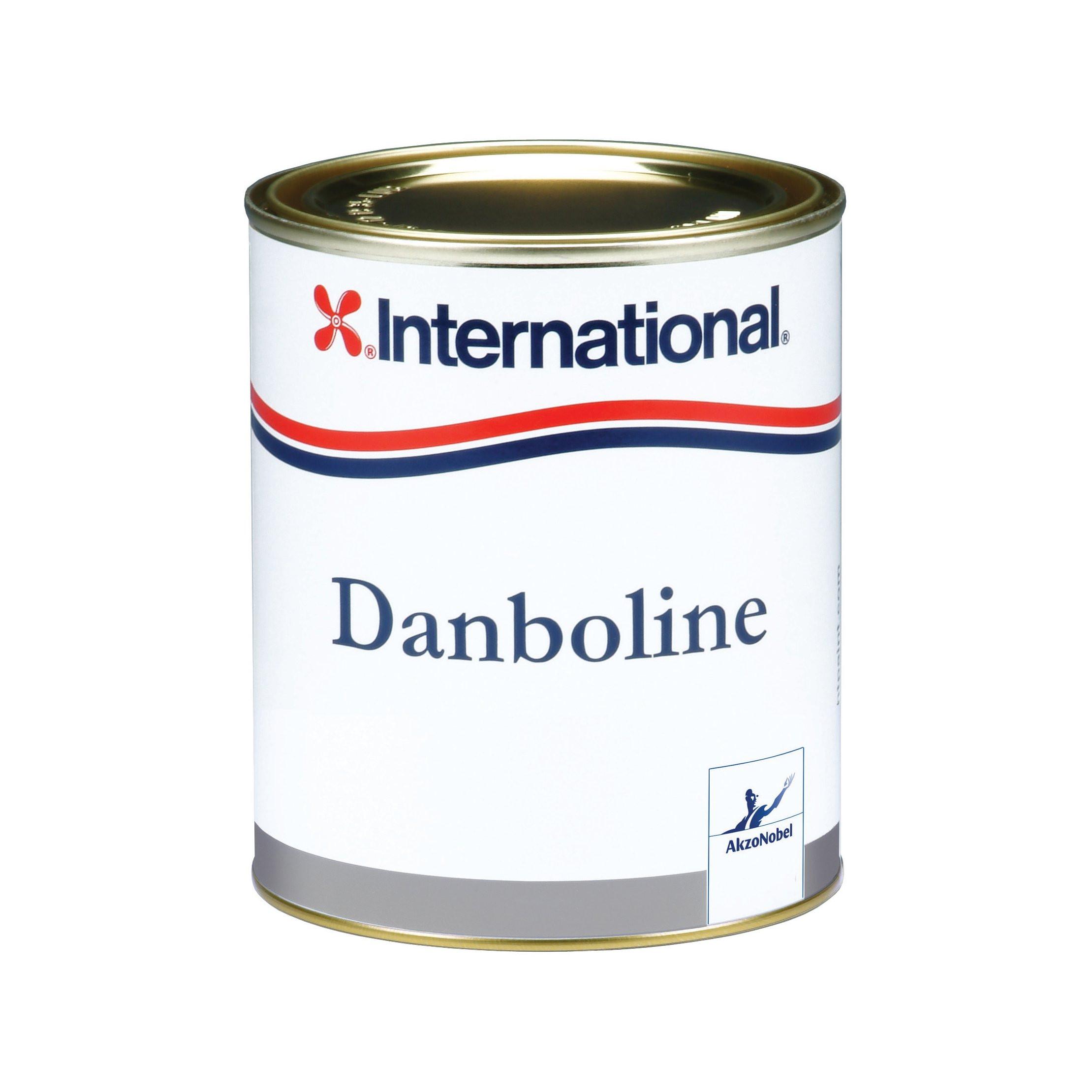International Bilgenfarbe Danboline