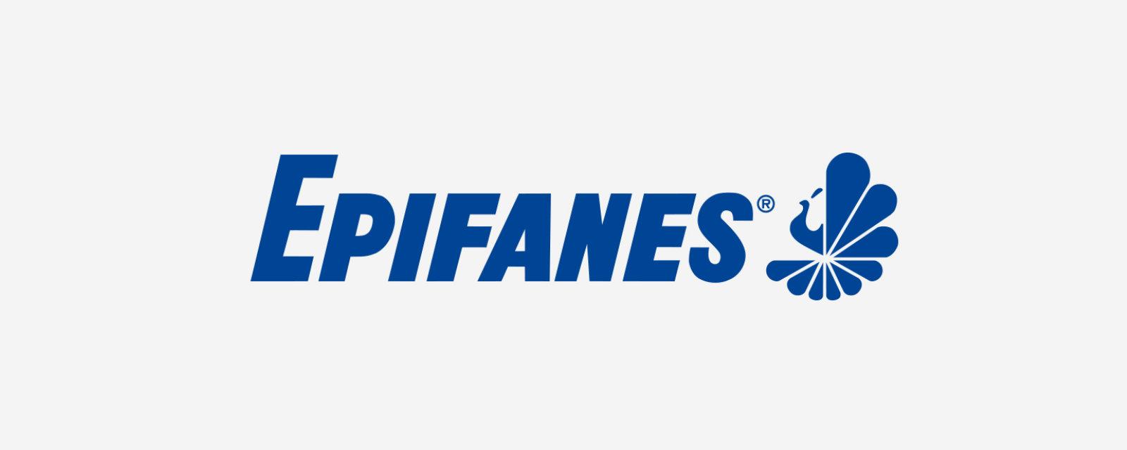 Farben-Fischer Epifanes Logo